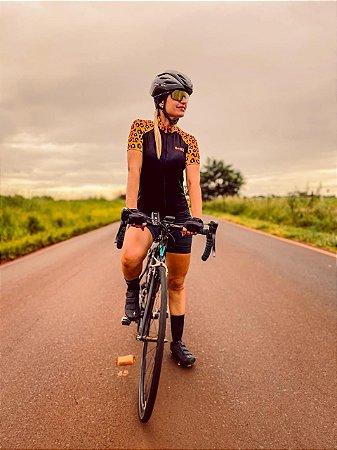 camisa ciclismo feminino nordico onça ref 1138 c1