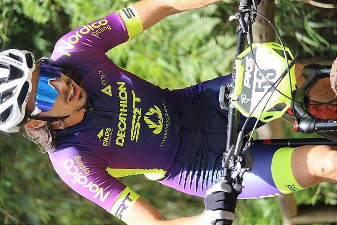 Camisa Personalizado Ciclismo personalizada