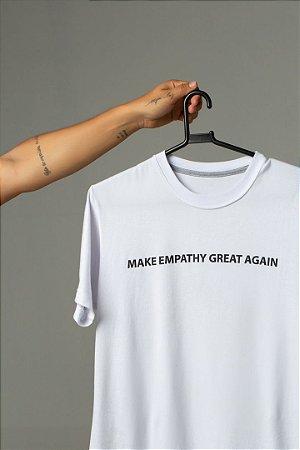 camiseta nordico make empathy great again ref 1253