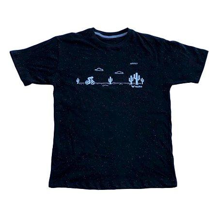 camiseta nordico bikegame ref 1277