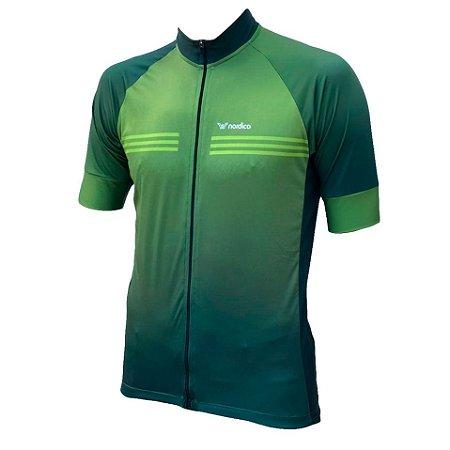 Camisa ciclismo nordico Terra ref 1300
