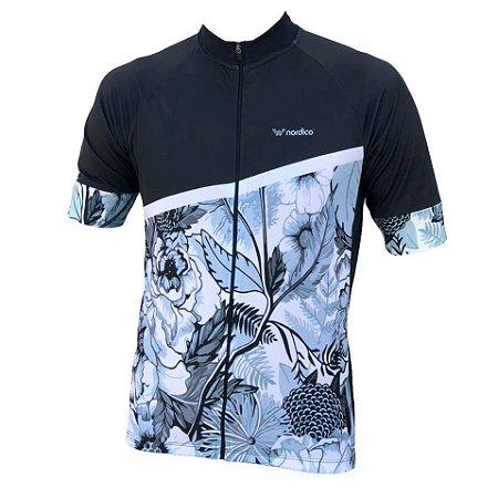 Camisa ciclismo nordico Denis ref 1304