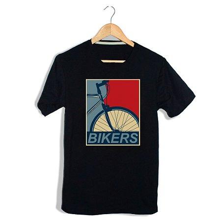 Camiseta Bikers