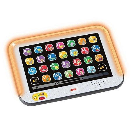 Tablet de Aprendizagem - Aprender e Brincar - Cresce Comigo - Fisher-Price