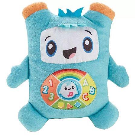 Fisher-Price Meu Primeiro Rockit - Mattel