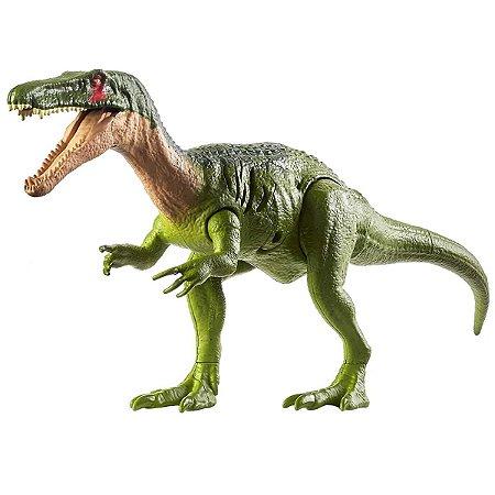Dinossauro Baryonyx - Dino Escape - Jurassic World - Mattel
