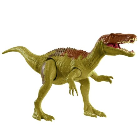 Dinossauro Baryonyx Limbo - Dino Escape - Jurassic World - Mattel