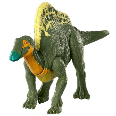 Dinossauro Ouranasaurus - Dino Escape - Jurassic World - Mattel