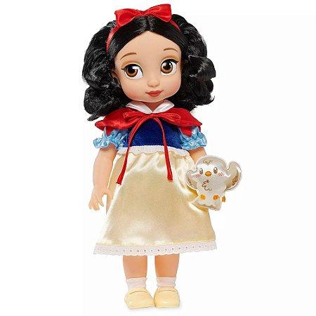 Boneca Princesa Branca de Neve Disney Animators
