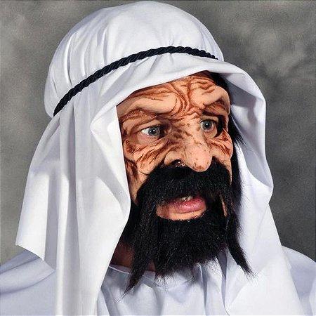 Máscara Árabe