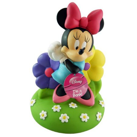 Cofre Minnie Disney