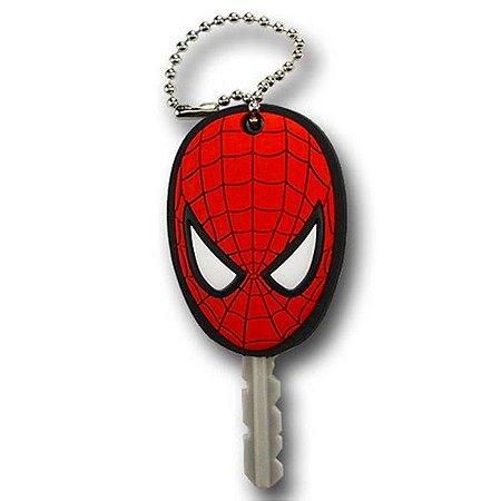 Capa Para Chave Homem Aranha