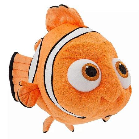 Pelúcia Nemo Disney Médio