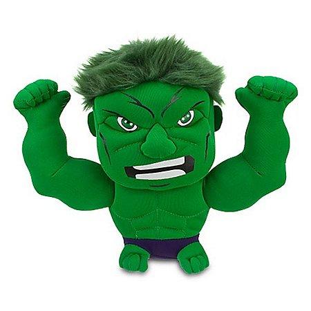 Pelúcia Incrível Hulk
