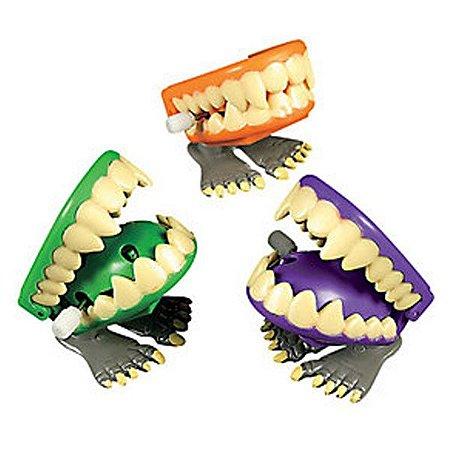 Dente De Corda Monstro