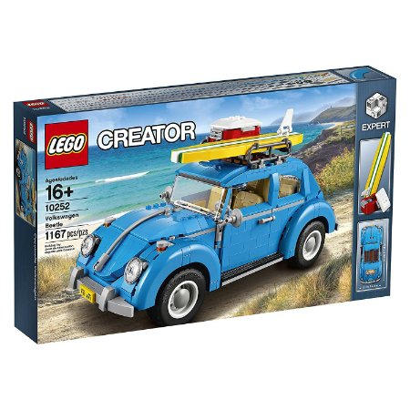 Lego Creator Volkswagen 10252