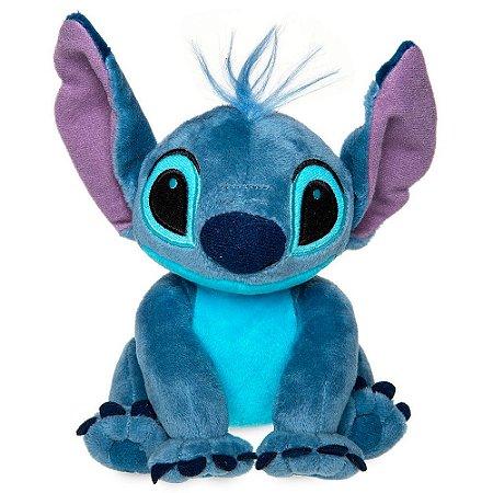 Pelúcia Stitch Disney Pequeno