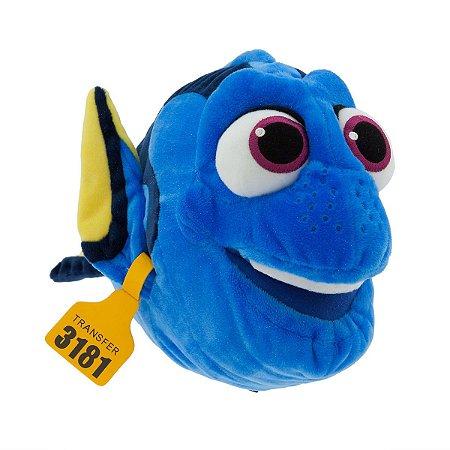 Pelúcia Dory Procurando Nemo Disney