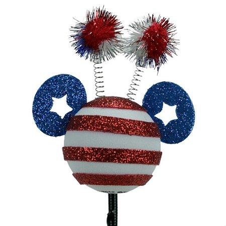 Enfeite para Antena Disney Mickey América