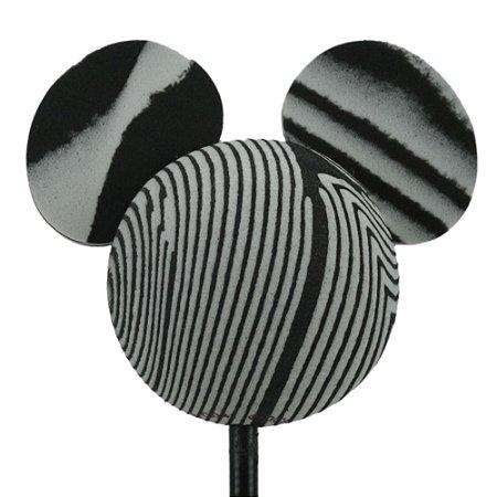 Enfeite para Antena Disney Mickey Zebra