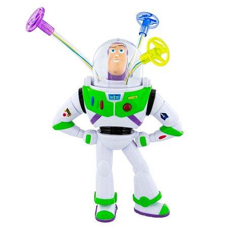 Gira Luz Buzz Lightyear Toy Story