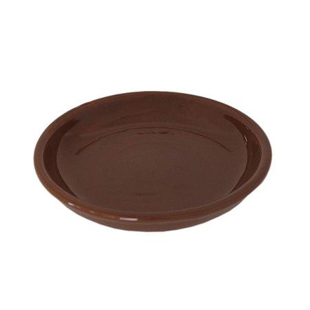 Prato de Barro 22 cm