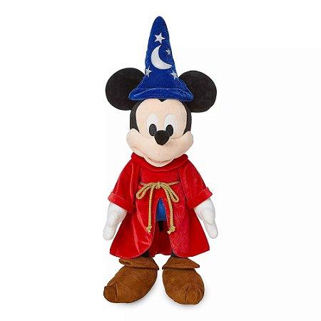 Pelúcia Mickey Mágico Disney Grande