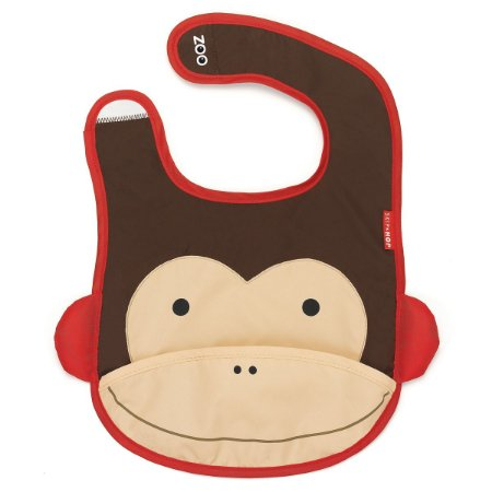 Babador Skip Hop Zoo Macaco