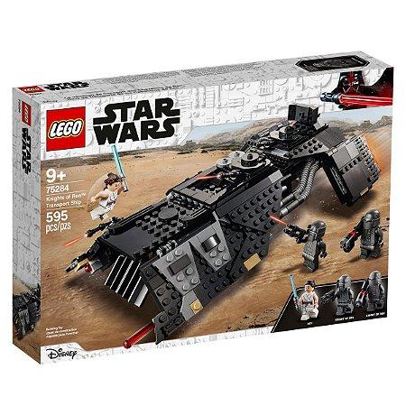 Lego Star Wars 75284 Nave de Transporte de Cavaleiros de Ren