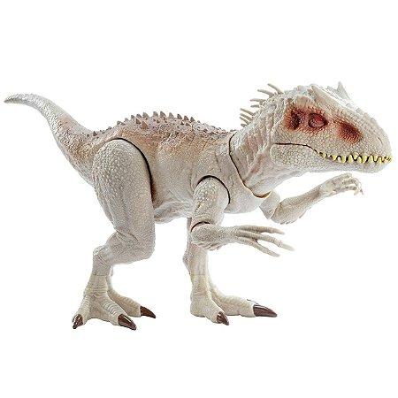Imaginext Jurassic World Indominus Rex Mattel Fisher-Price