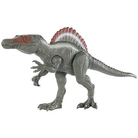 Dinossauro Spinosaurus Jurassic World - Mattel