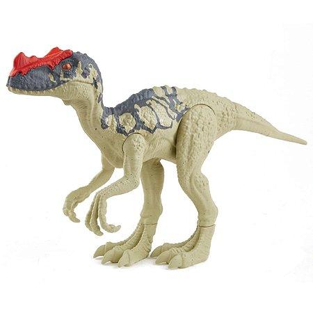 Dinossauro Proceratosaurus Jurassic World - Mattel