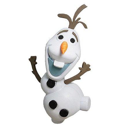 Enfeite para Antena Disney Boneco Olaf