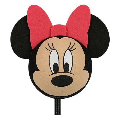 Enfeite para Antena Disney Minnie Face