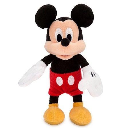Pelúcia Mickey Disney Pequeno