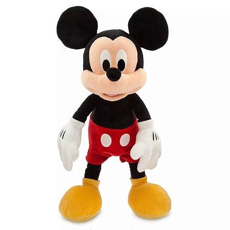 Pelúcia Mickey Disney Grande