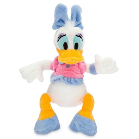 Pelúcia Margarida Disney Pequena