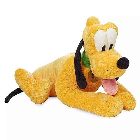 Pelúcia Pluto Disney Médio