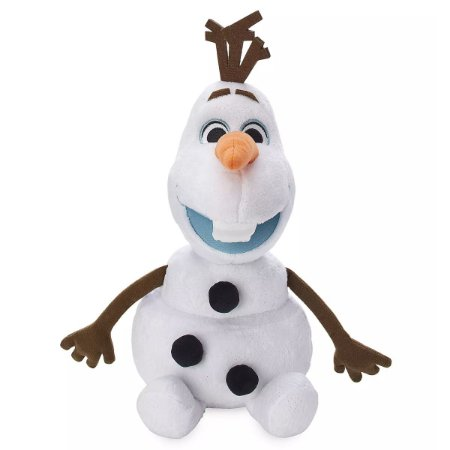 Pelúcia Olaf Disney Frozen