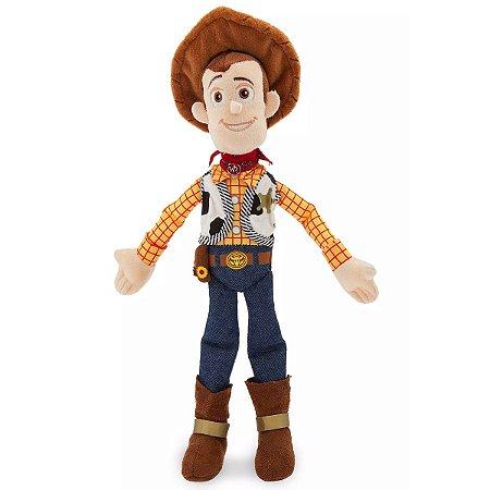 Pelúcia Woody Toy Story Disney Pequeno