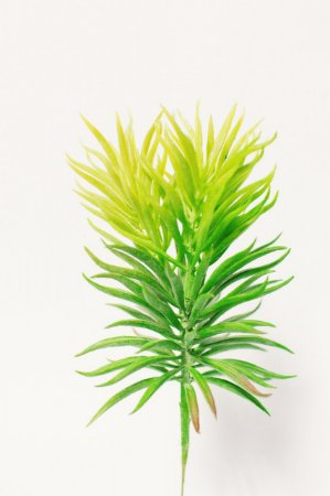 Mini pinheirinho artificial verde
