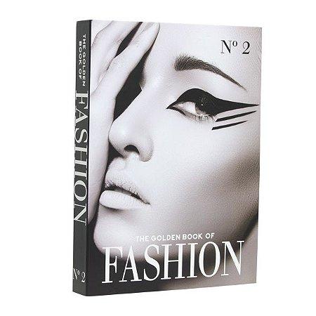 Livro decorativo Fashion Vol. 2