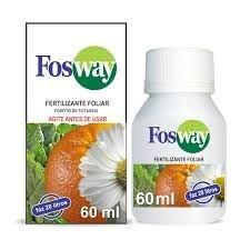 Fosway Concentrado 60ml