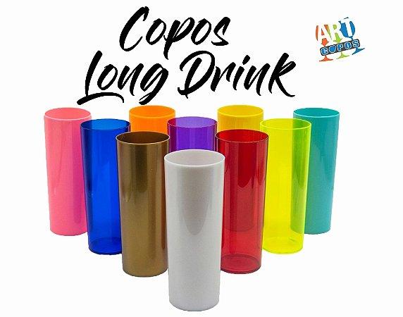 Copo Long Drink 350 ML