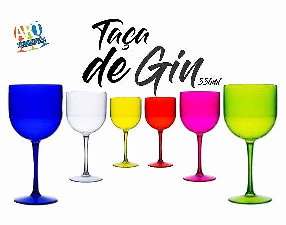 Taça de Gin