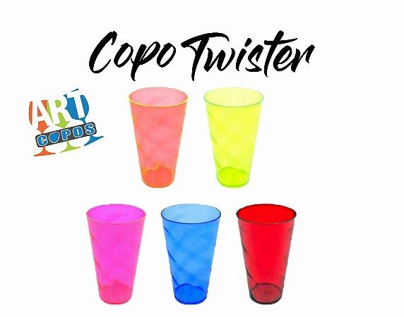 Copo Twister 500 Ml