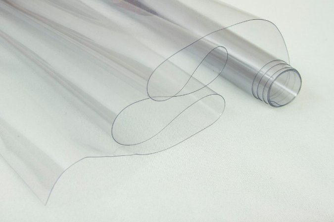 Plástico Cristal Transparente 30 (0,50m x 1,40m)