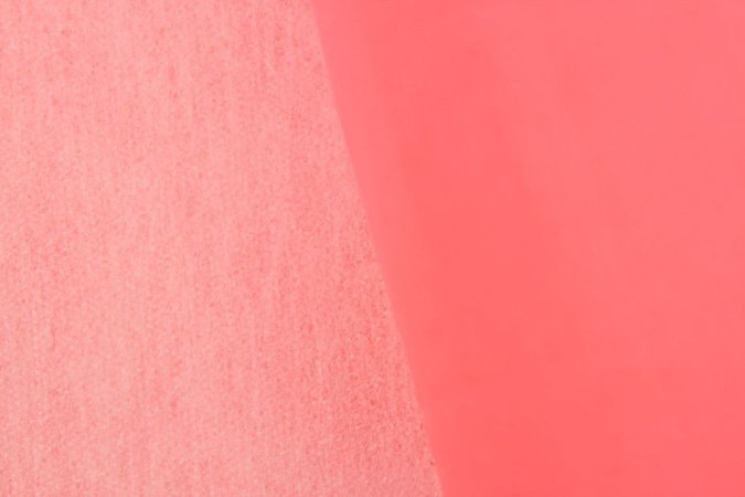Nylon Dublado Pink Fluor (0,50m x 1,40m)