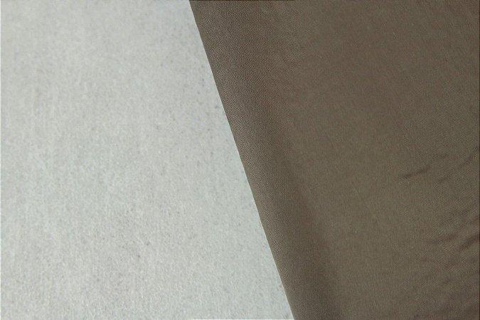 Nylon Dublado Marrom (0,50m x 1,40m)