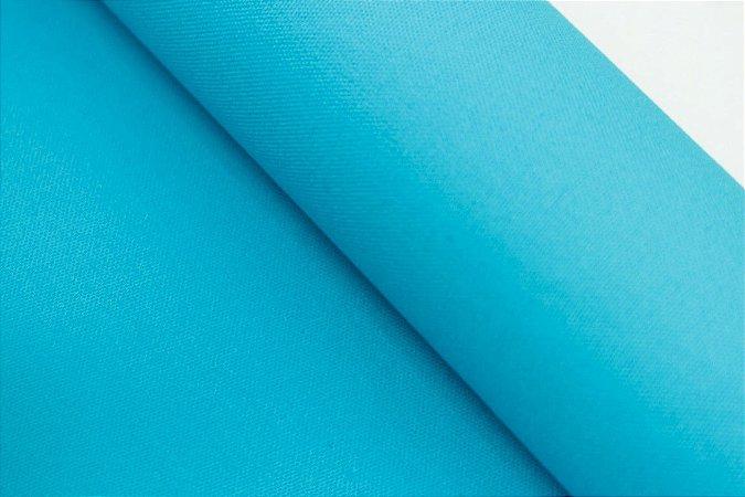 Lona Leve Azul Turquesa (0,50m x 1,40m)